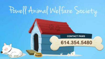 Powell Animal Welfare Society