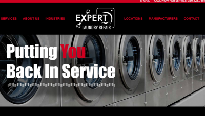 Expert Laundry Repair