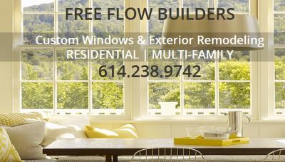 Free Flow Builders