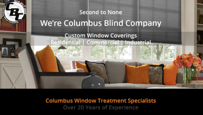 Columbus Blind Company