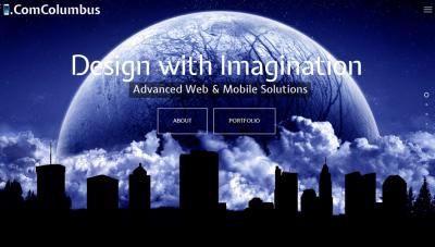 Columbus Ohio Web Site Design