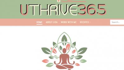 U Thrive 365